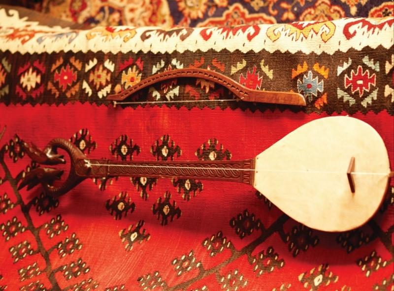 Gusle su stoljećima bile i bošnjački instrument