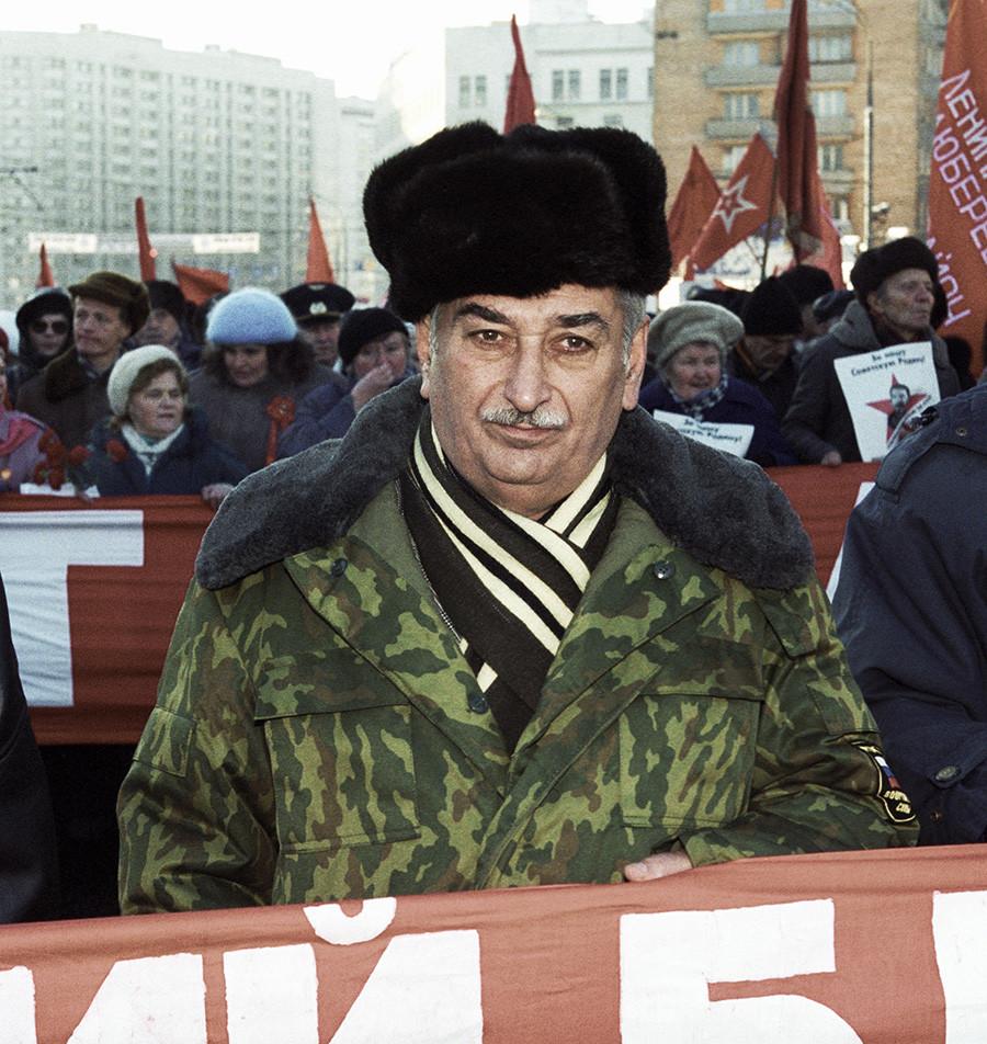 Unuk Jevgenij Jakovljevič Džugašvili