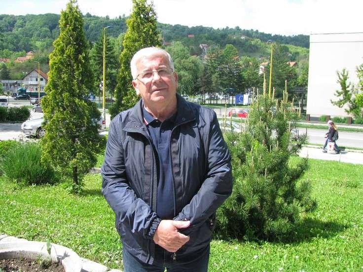 Mehmed Bajrić